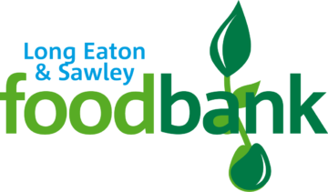 Long Eaton & Sawley Foodbank Logo